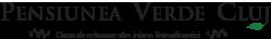 Pensiunea Verde Cluj Logo